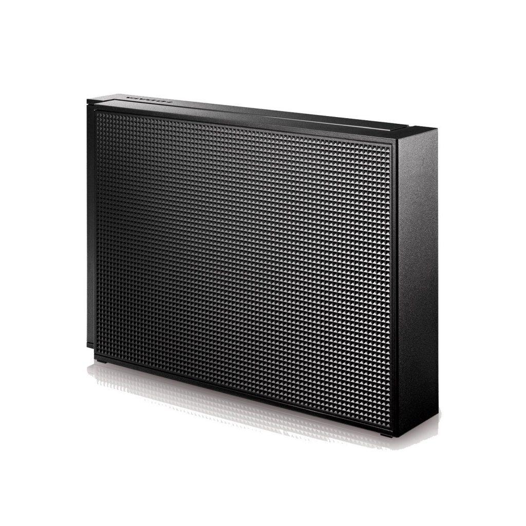 I-O DATA HDD 外付けハードディスク EX-HD3CZ