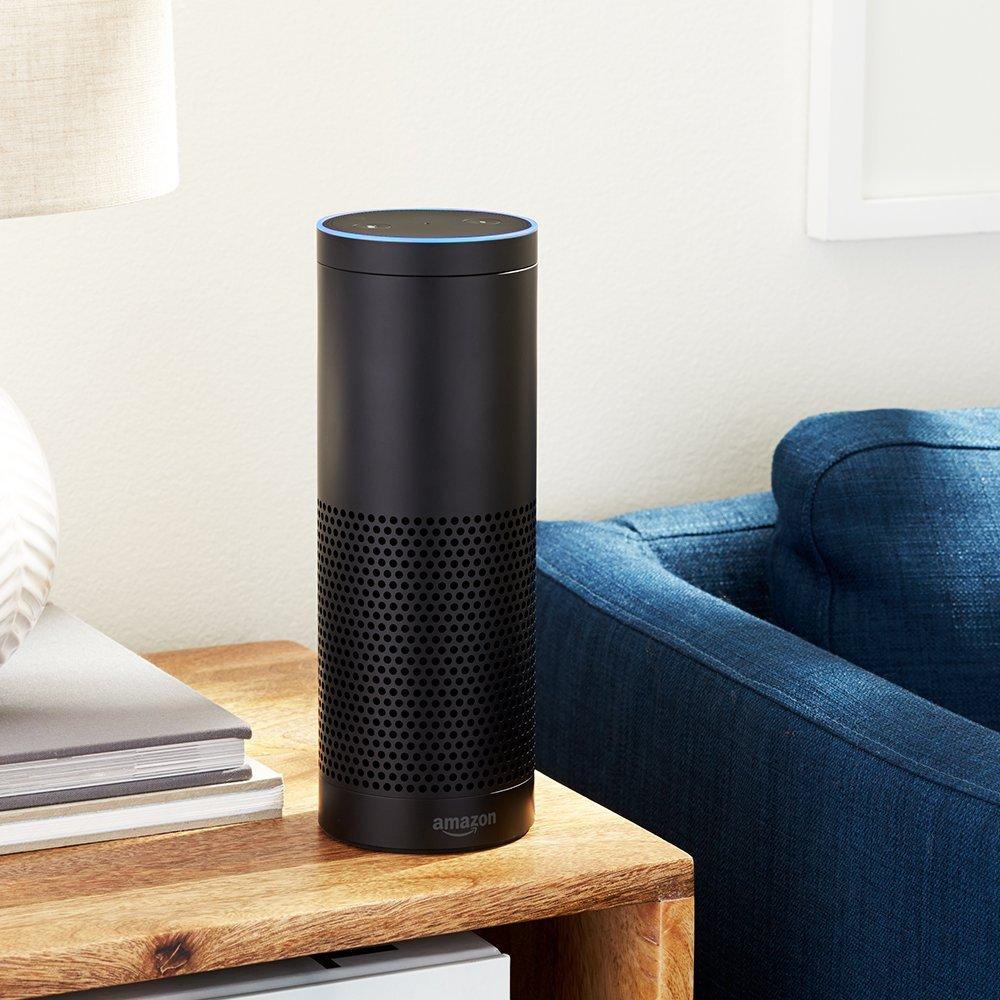 彼氏や旦那より頼れる!?「Alexa」と「Amazon Echo」日本上陸
