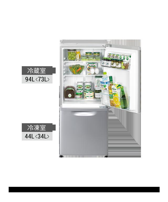 Amazonで買うパナソニックの型落ちお買い得冷蔵庫2機種