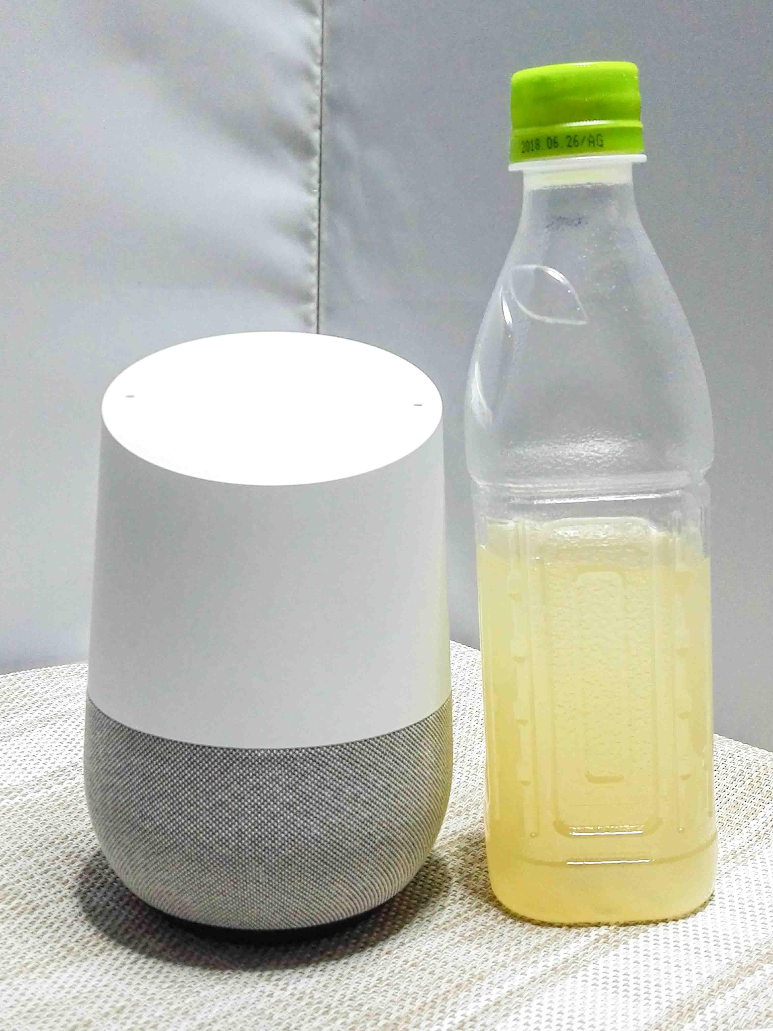 音も反応も良い!可愛いスマートスピーカー『Google Home』レビュー