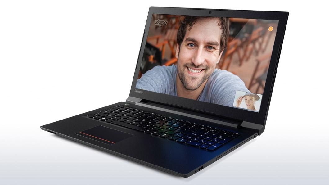 安いのに動画視聴も快適7.1chサラウンド対応ノートPC『Lenovo V310』