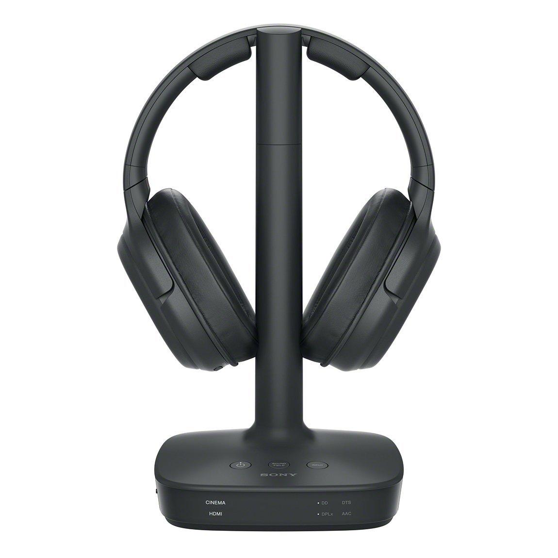 PS4のサウンドデザイナー監修!7.1chヘッドホン『SONY WH-L600』