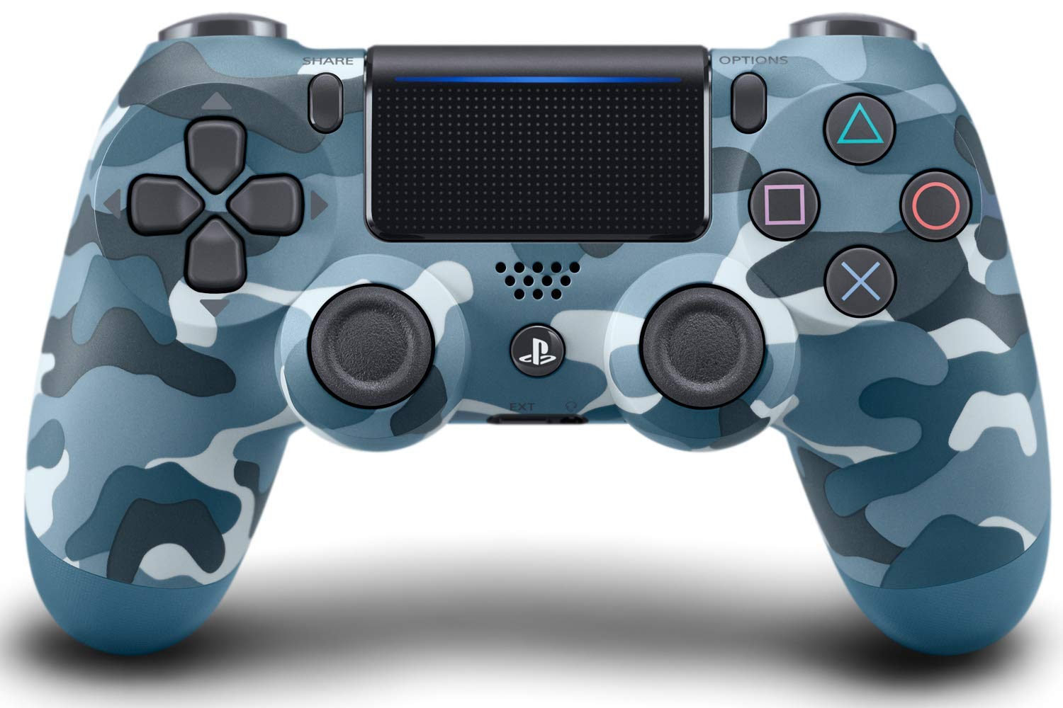 ps4 コントローラー 点滅 白