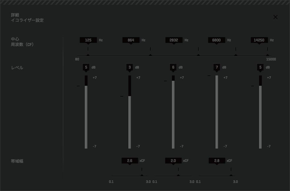 音楽・映画・ゲームを低音を楽しめる「PureAudio」
