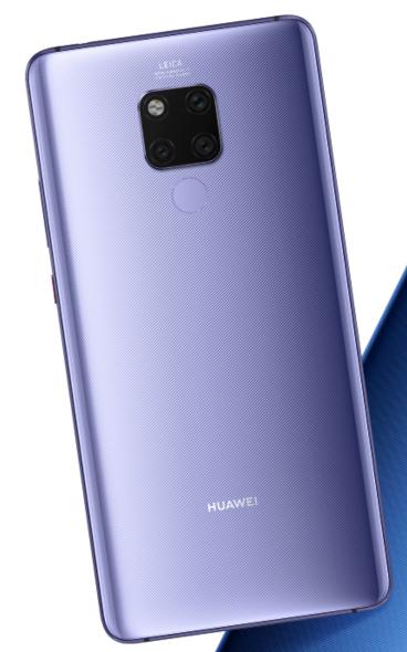 HUAWEI Mate 「20」「20 Pro」「20 X」 の違い比較