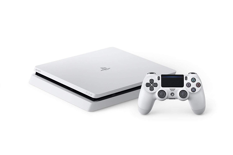 【Amazonセール速報 3月20日】PlayStation 4 本体が5,000円OFF