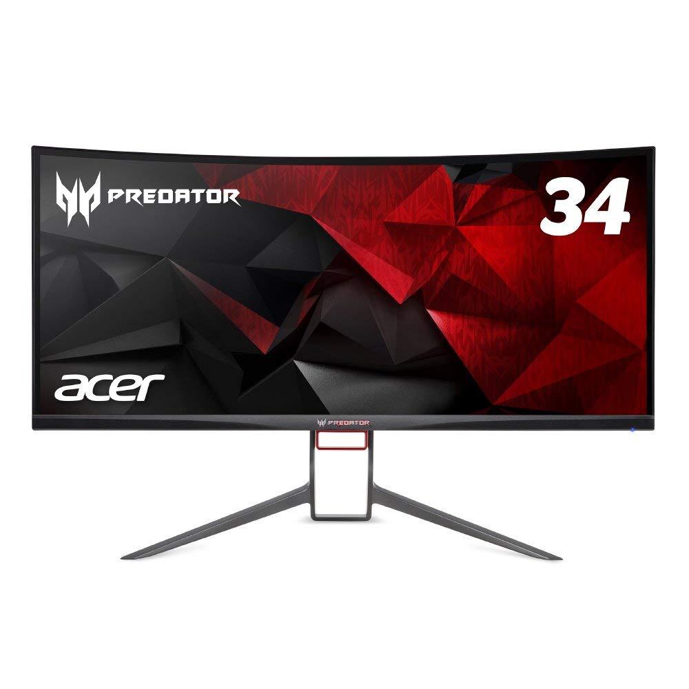 Acer『Predator X34Pbmiphzx』