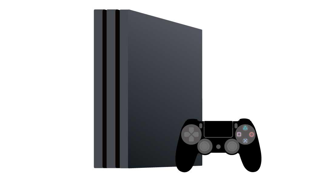 【PS4】本体の音がうるさい場合の冷却対策11の方法