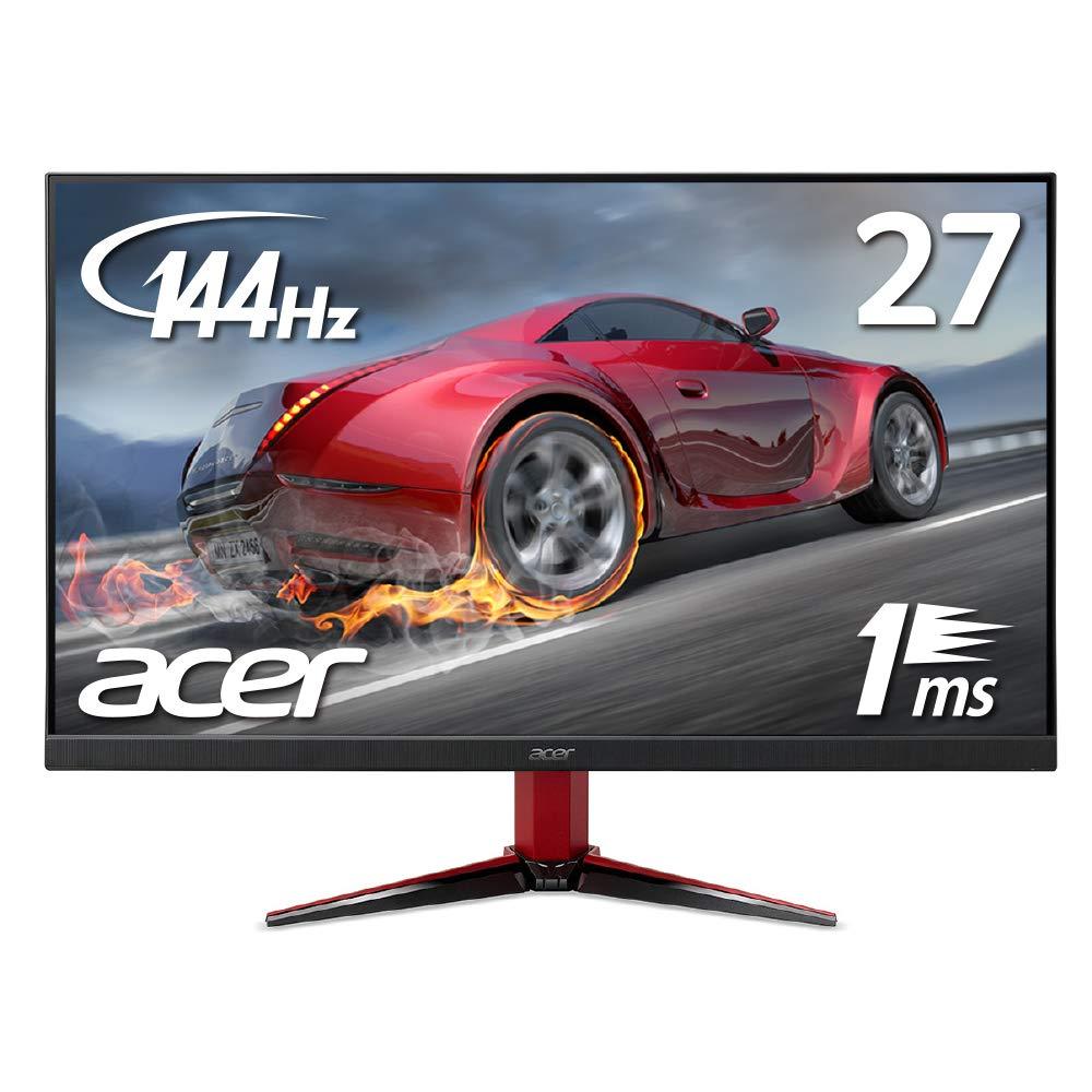 Acer『NITRO VG271Pbmiipx(VG1)』