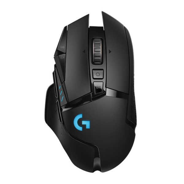 ロジクールG『G502 LIGHTSPEED ワイヤレス ゲーミングマウス』
