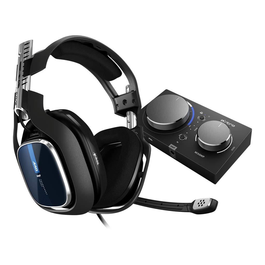 ASTROA40 TRゲーミングヘッドセット / MixAmp Pro TR