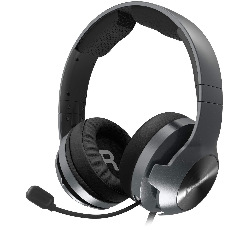 ホリゲーミングヘッドセット プロ for PS4
