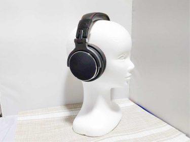 OneOdio Pro-50 装着