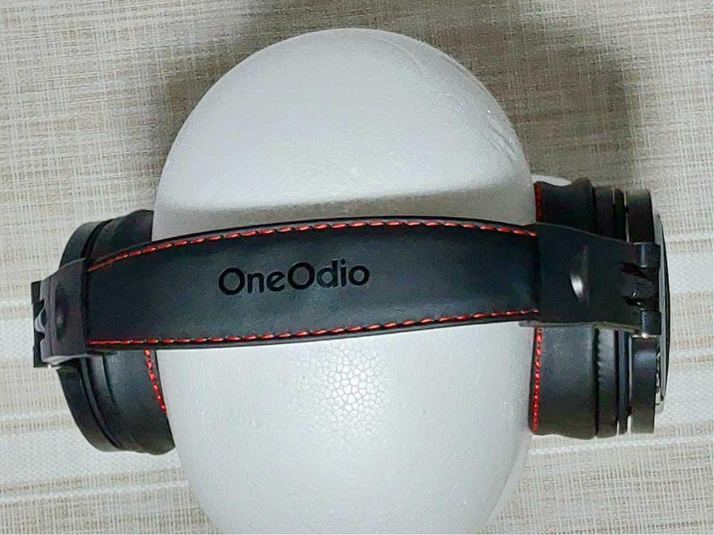 OneOdio Pro-50 ヘッドバンド