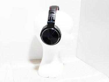 『OneOdio Pro-10 スタジオ&DJヘッドホン』レビュー・感想