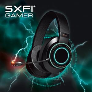 Creative『SXFI GAMER』
