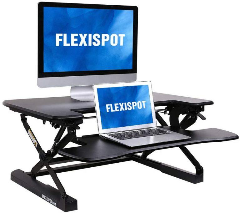 FlexiSpotスタンディングデスクM8MB