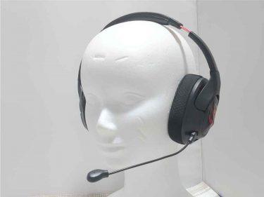 『EKSA Air Joy Pro』ゲーミングヘッドセットレビュー・感想