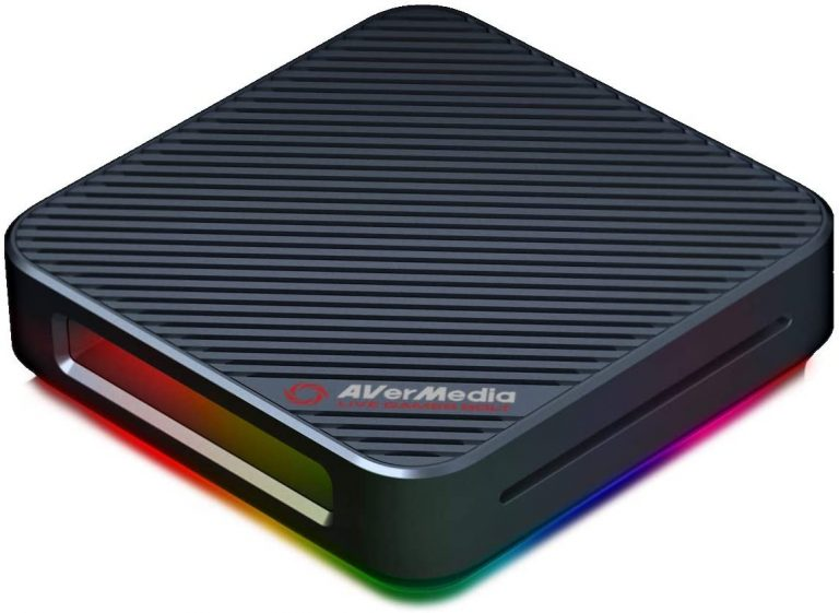 AVerMedia「Live Gamer BOLT-GC555」