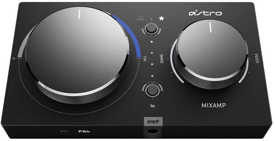 ASTRO Gaming ミックスアンプ プロ MixAmp Pro TR